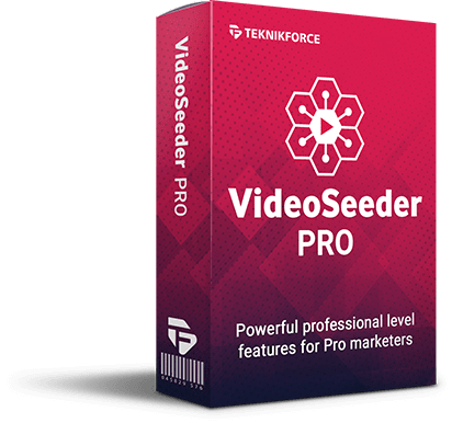 VideoSeeder Review: Bonus & Discount 2