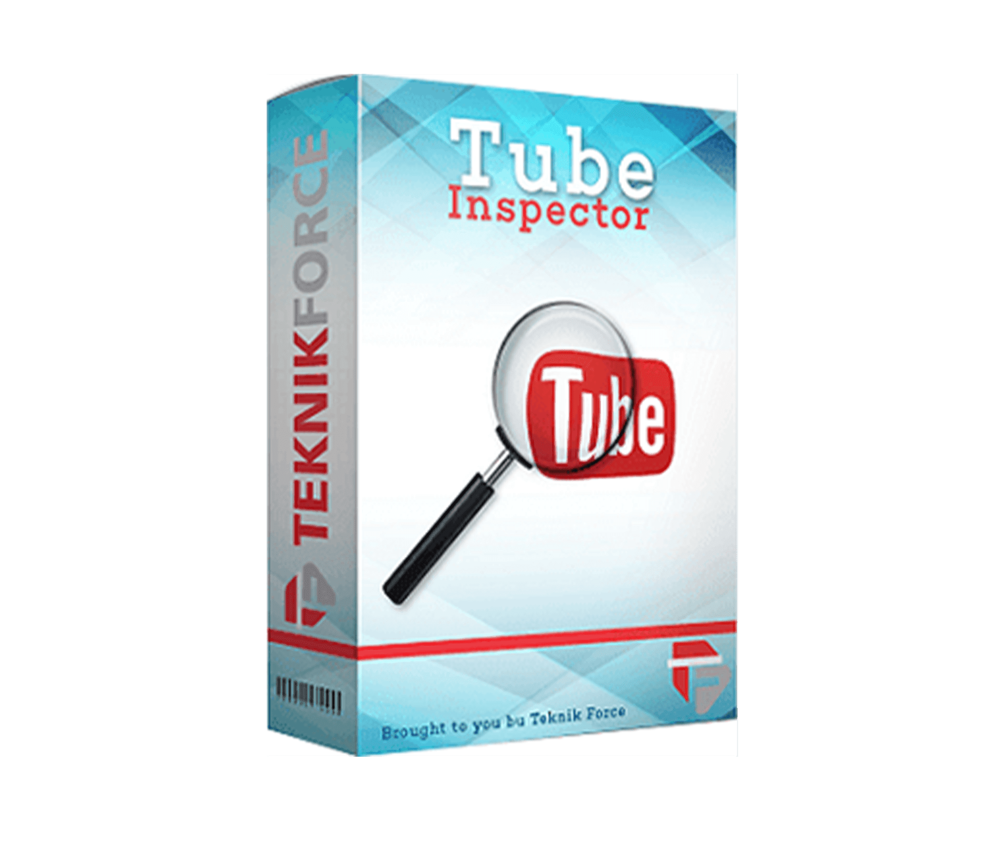 Resellers License to Tube Inspector