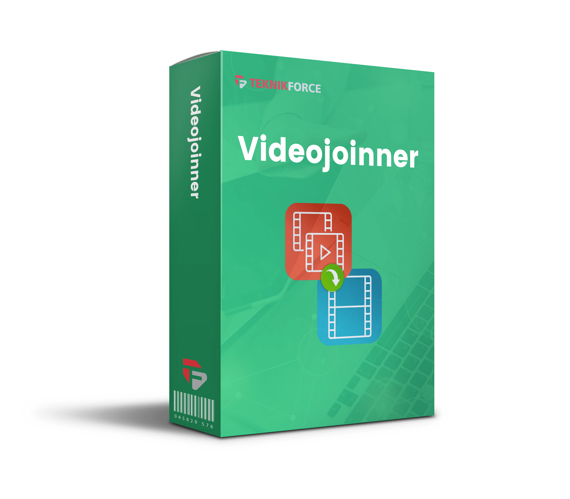 Resellers License to Video Joiner